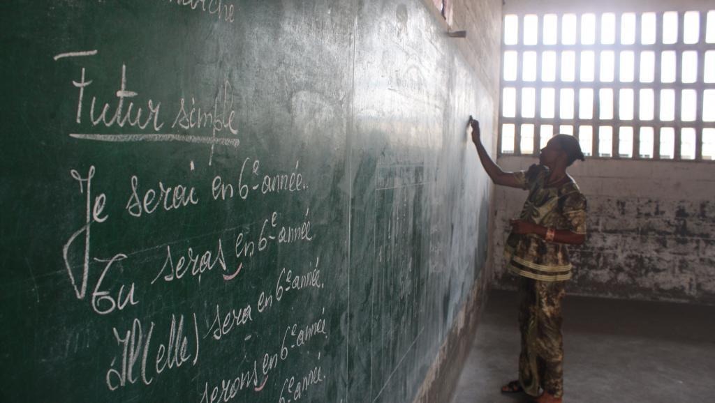 RDC Gratuité école