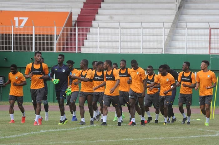 Football,Kamara Ibrahim,Eléphants