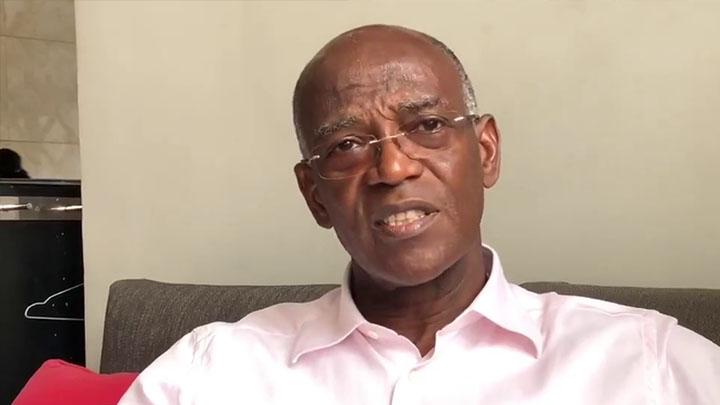 Réforme CEI,Mamadou Koulibaly