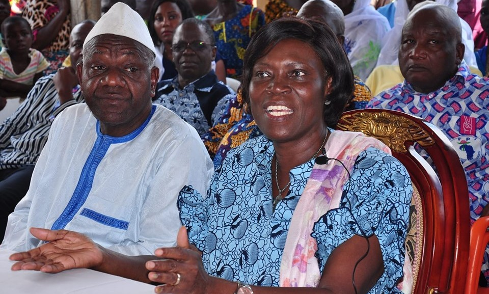 Simone Gbagbo,Gbétogo,Séguéla,Amadou Soumahoro,Koné Messemba
