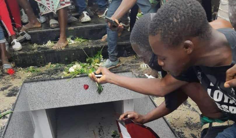 Arafat DJ,Daishi,profanation,tombe,préfet d'Abidjan,Vincent Toh Bi Irié