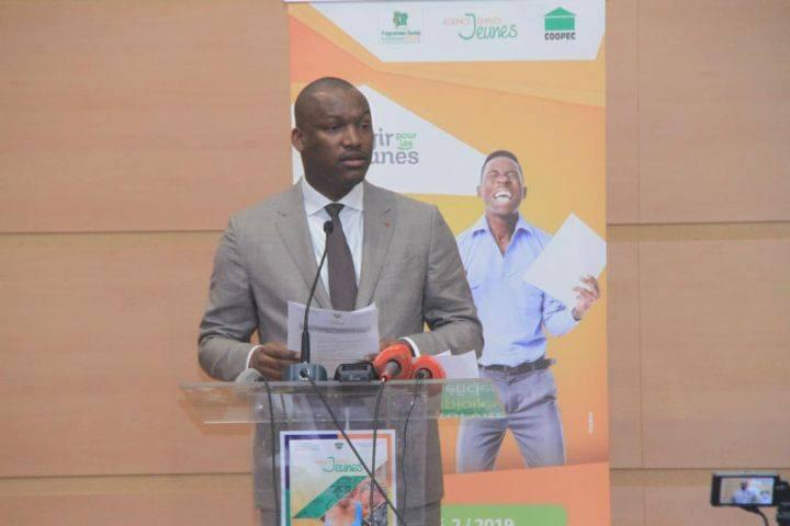 Emploi-jeune,Agir pour les jeunes,Mamadou Touré