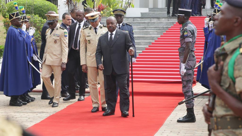 Gabon,Santé du président gabonais,Ali Bongo,Cour d'appel