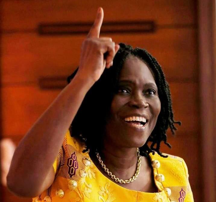 FPI,Vavoua,Simone Gbagbo,Gbagbo,2020,Pouvoir