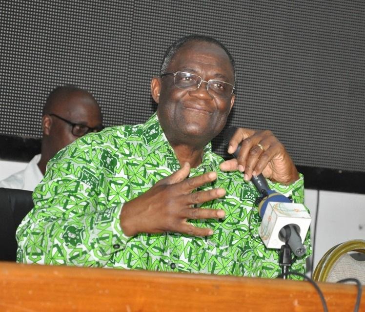 Affi n'guessan,Maurice Kakou Guikahué,réforme CEI