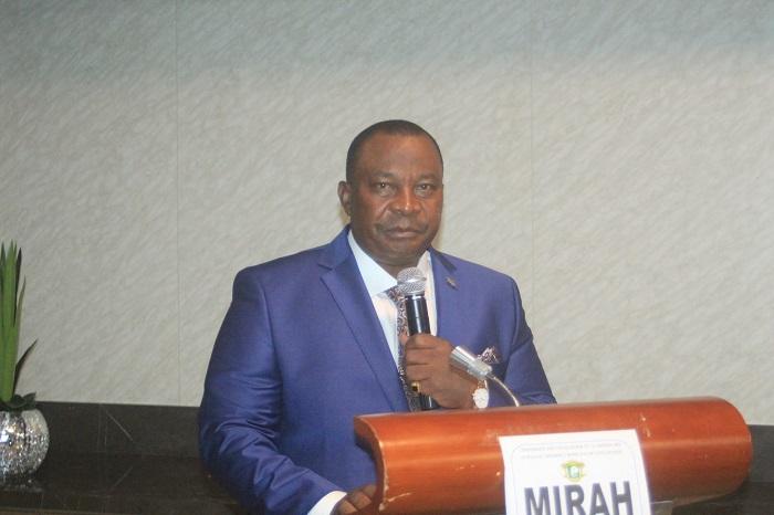 Remaniement ministériel,Adjoumani Kobenan