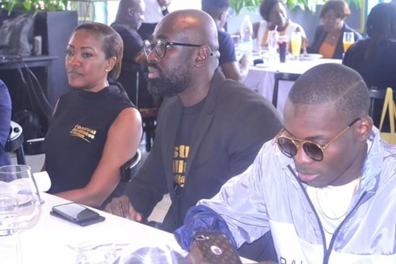Festival de Grillades d'Abidjan,Sidiki Diabaté