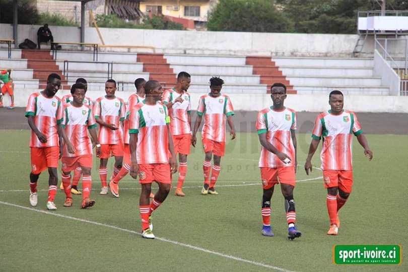 Football,Africa Sport,Ligue 1