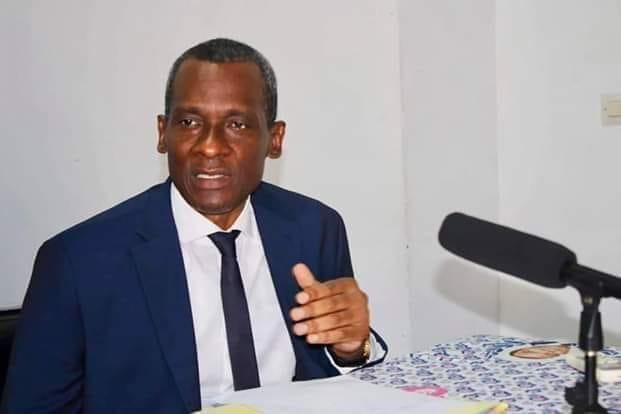 Réplique du FPI,Issiaka Sangaré,Maurice Kakou Guikahué