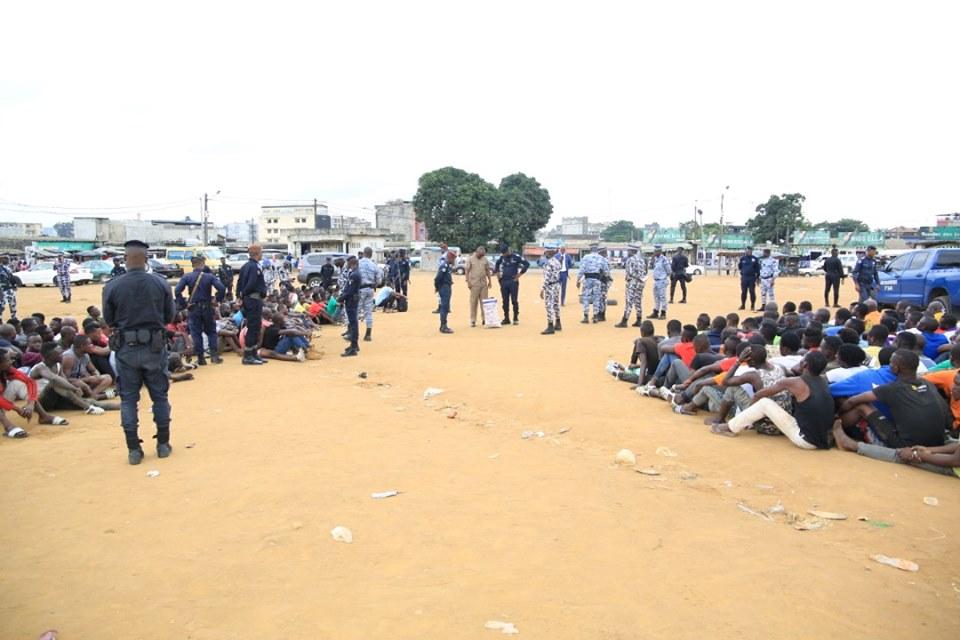 Transport,gnambro,Vincent Toh Bi Irié,Yopougon,Koumassi,Abobo
