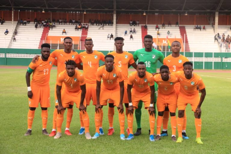 Football,Eléphants de Côte d'Ivoire,Can 2019