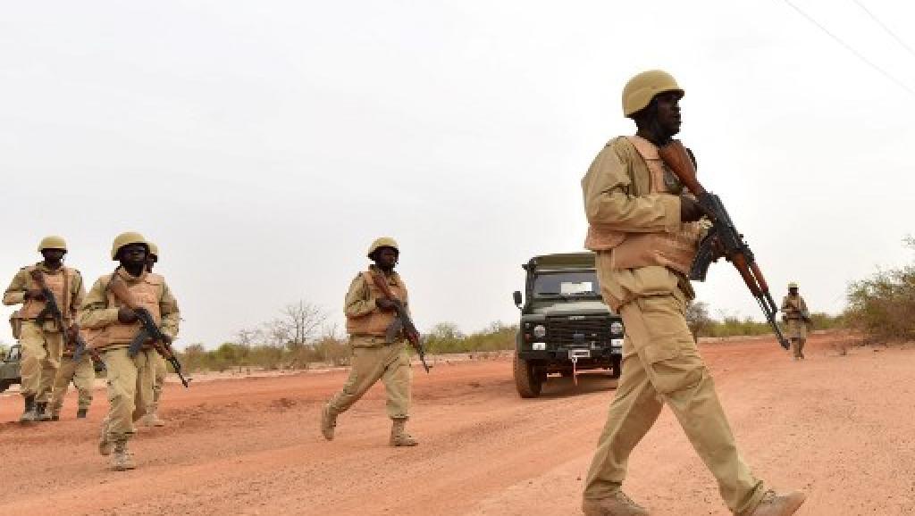 Burkina Faso,attaques