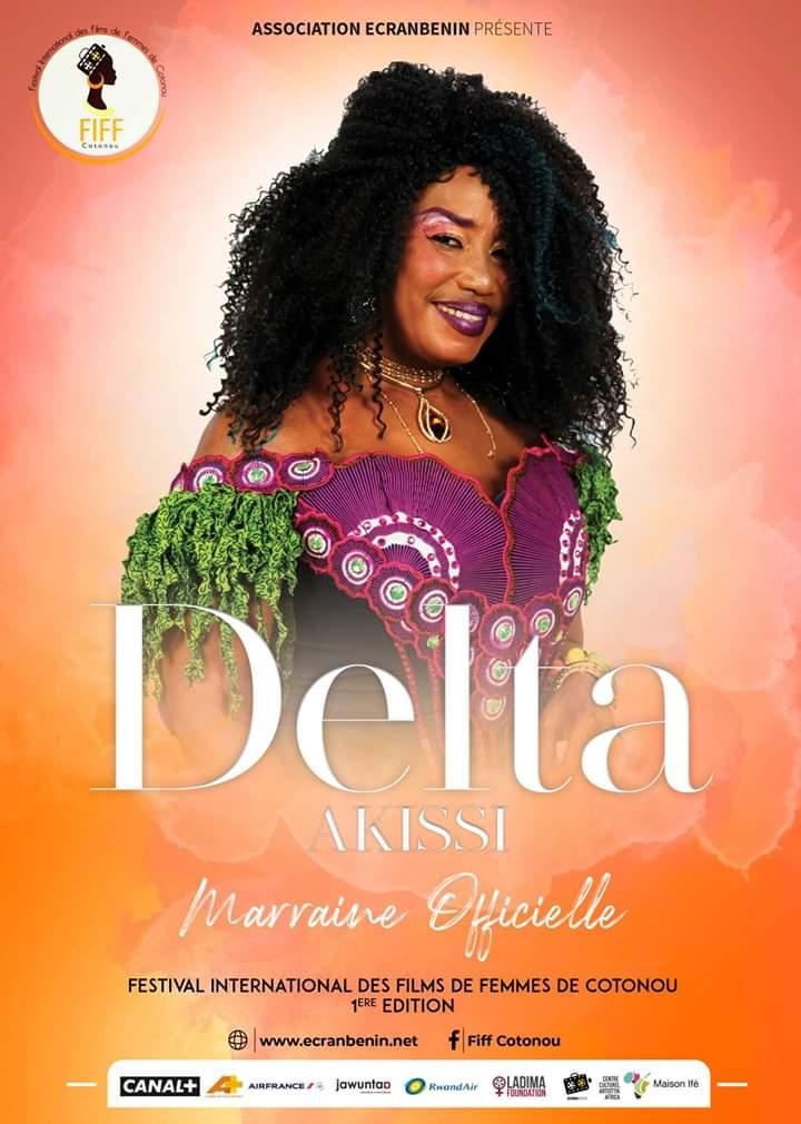 Film, femmes, Akissi Delta,