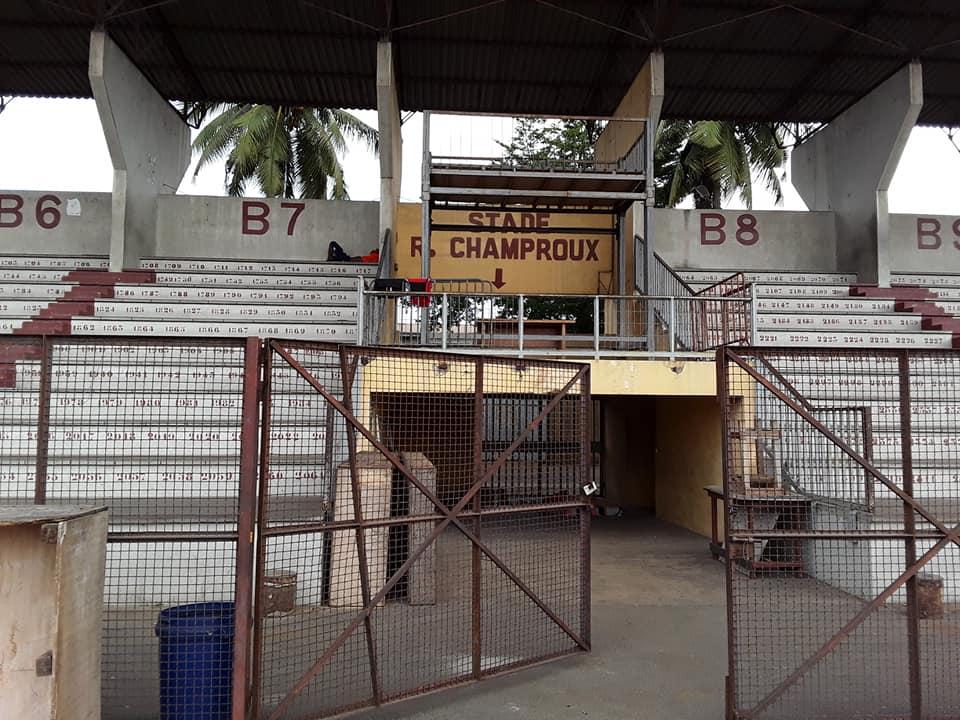 Meeting opposition,Stade Robert Champroux,PDCI-RDA,Fpi