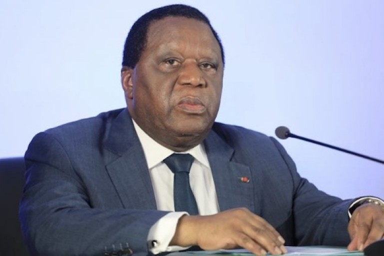 CEI,Youssouf Bakayoko,sellette