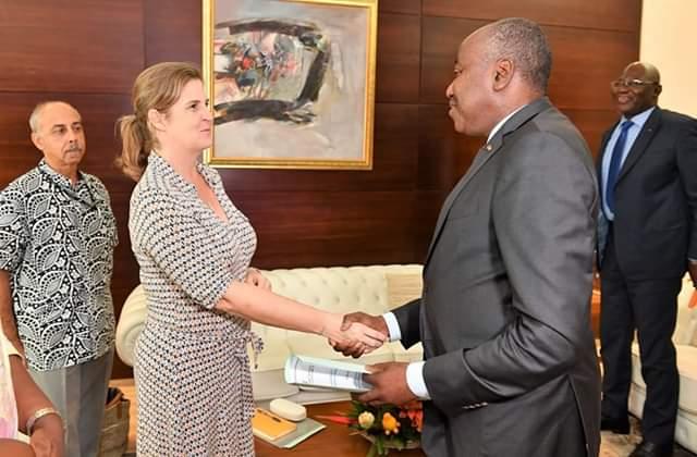 Coopération Côte d'Ivoire -Banque mondiale