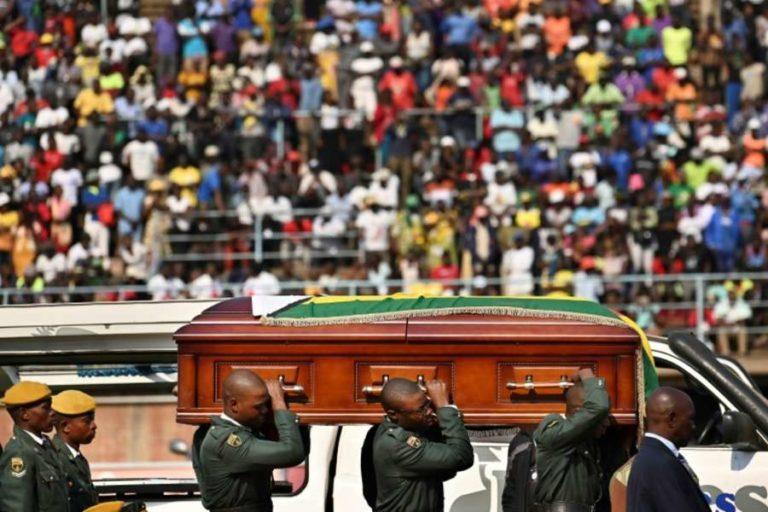 Zimbabwe,Afrique,Mugabe