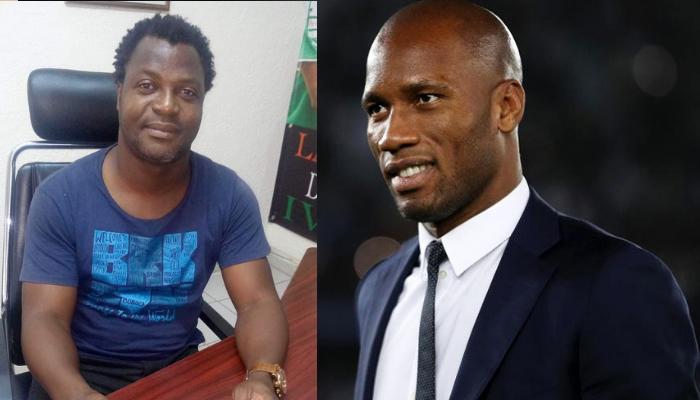 Football,Didier Drogba,Didier Otokoré