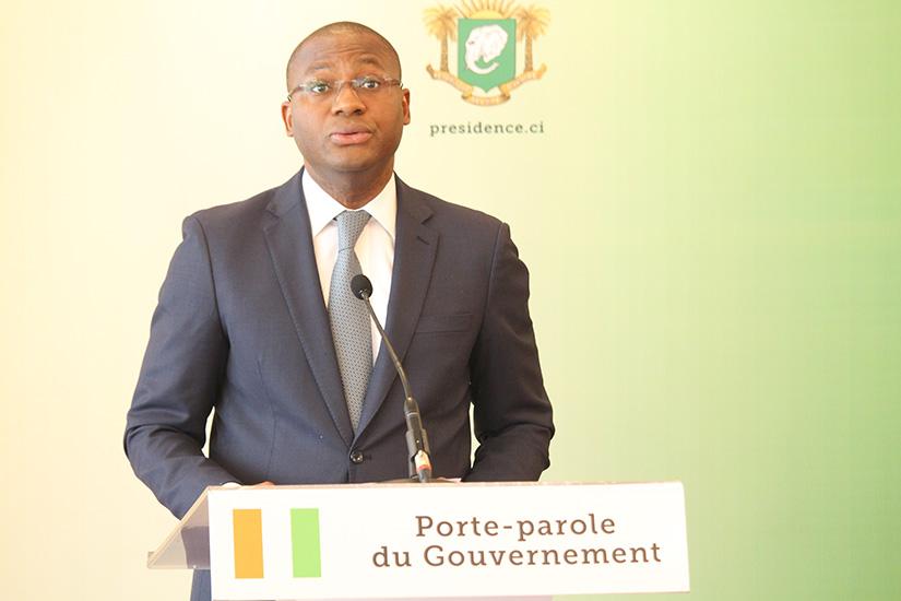 Conseil des ministres,vaccination,Yamoussoukro