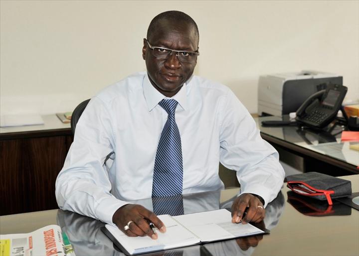 Banque mondiale,Ousmane Diagana,visite à Abidjan