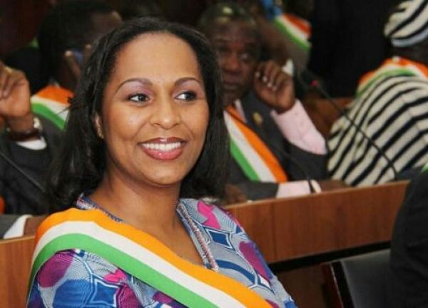 Cei,Laurent Gbagbo,Yasmina Ouégnin,Rhdp,Alassane Ouattara