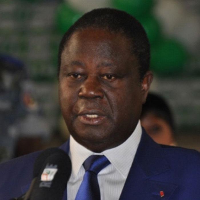 interview Henri Konan Bédié,Jeune Afrique