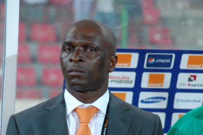 Football,Niger,Côte d'Ivoire,Francois Zahoui,Centrafrique