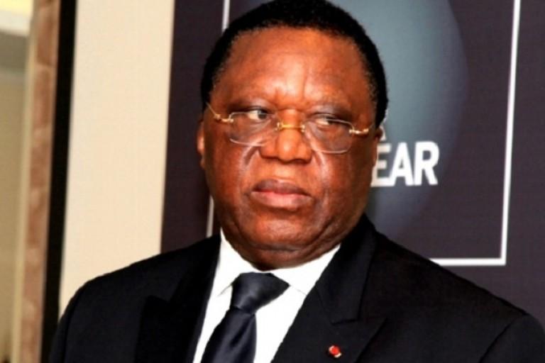 CEI,Youssouf Bakayoko,Commission électorale indépendante