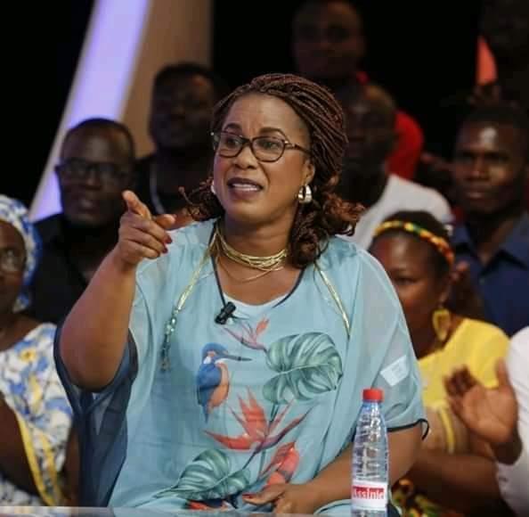 Ahoco,  Safarel Obiang,  ONG,