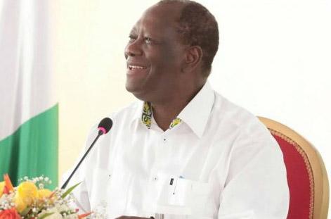 Présidentielle de 2020,Alassane Ouattara,3ème mandat