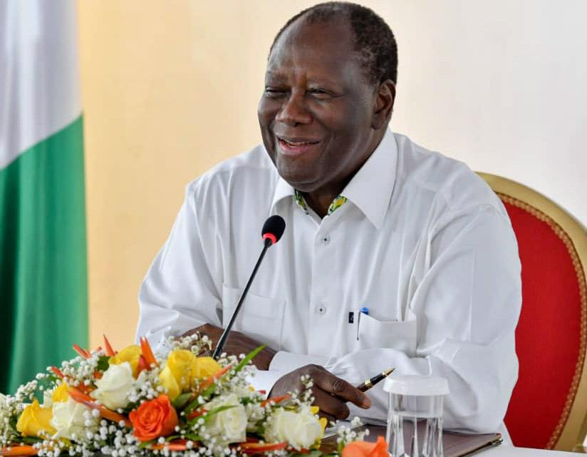 Orpaillage clandestin,Alassane Ouattara,N'Zi,Dimbokro