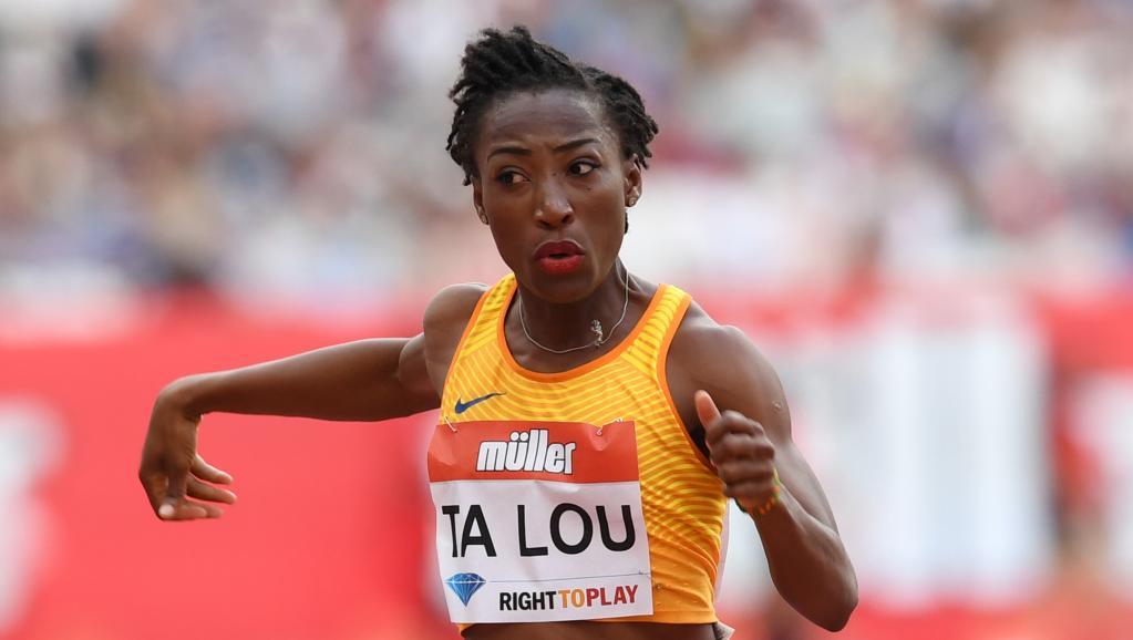 Athlétisme,Ta lou,Doha,Murielle Ahouré