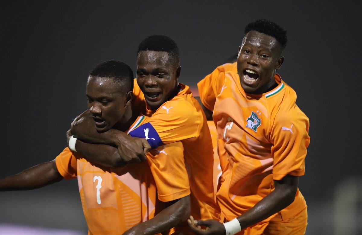 Football,Coupe Ufoa,Côte d'Ivoire locaux