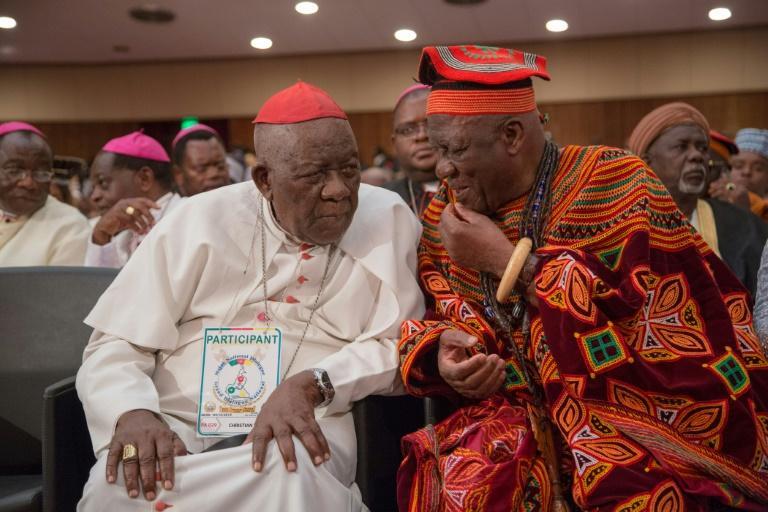 Cameroun,politique,État,dialogue national