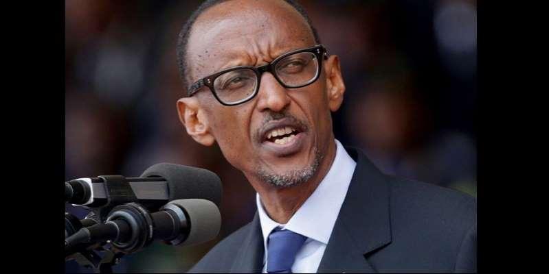 Rwanda,lois coloniales,abolition,PAul Kagame