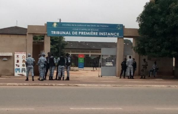 Mangoua Jacques,procès,Conseil régional du Gbêkê,Bouaké
