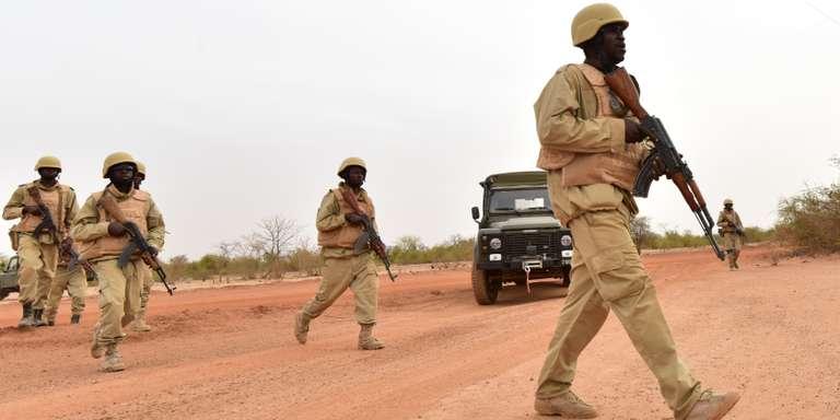 Burkina Faso,attaque