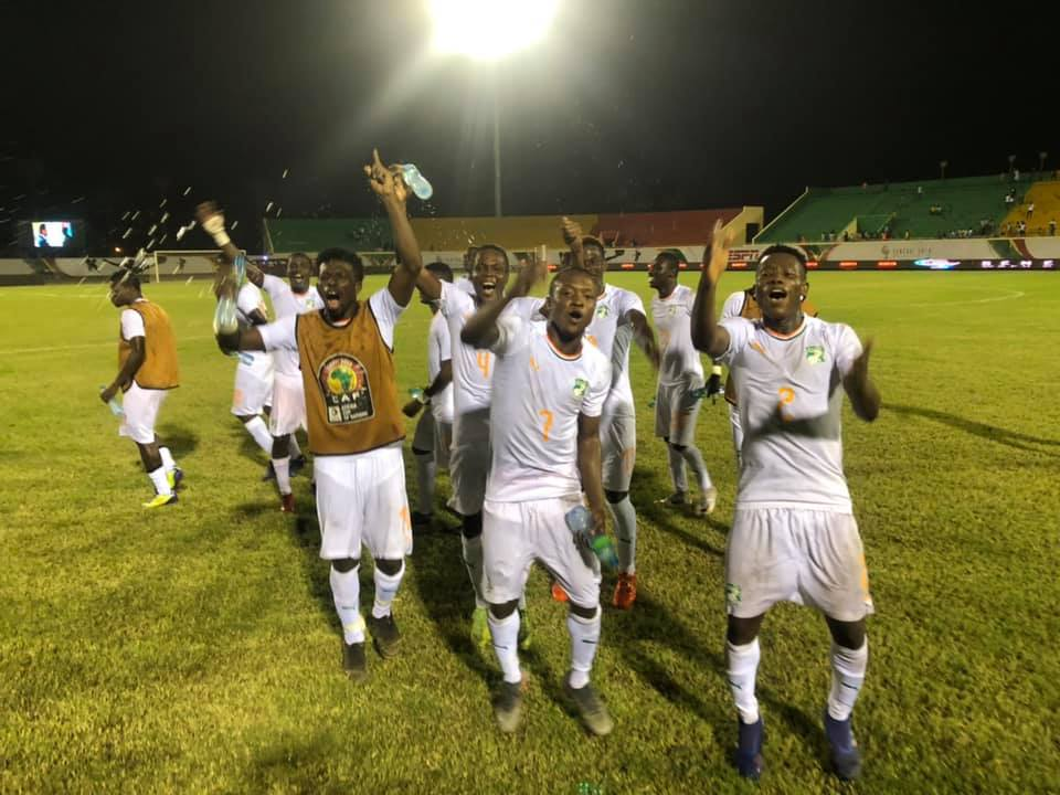 Football,Coupe Ufoa,Côte d'Ivoire,Togo