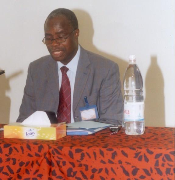 Conseil des ministres,Voho Sahi,ambassadeur