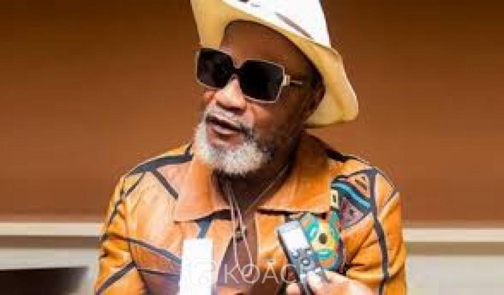 Musique, Koffi Olomidé,