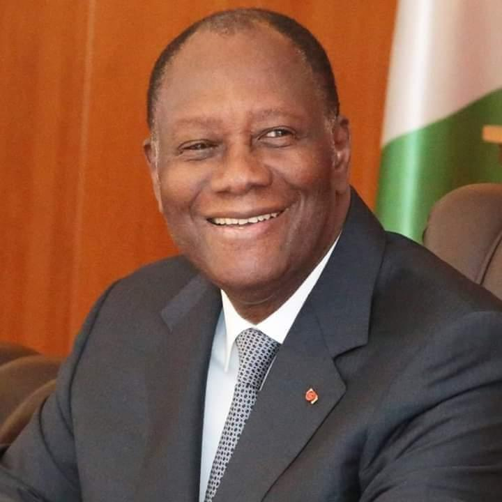 Ouattara,President de la République,Mission