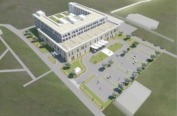 lutte contre le cancer,construction de centre régional