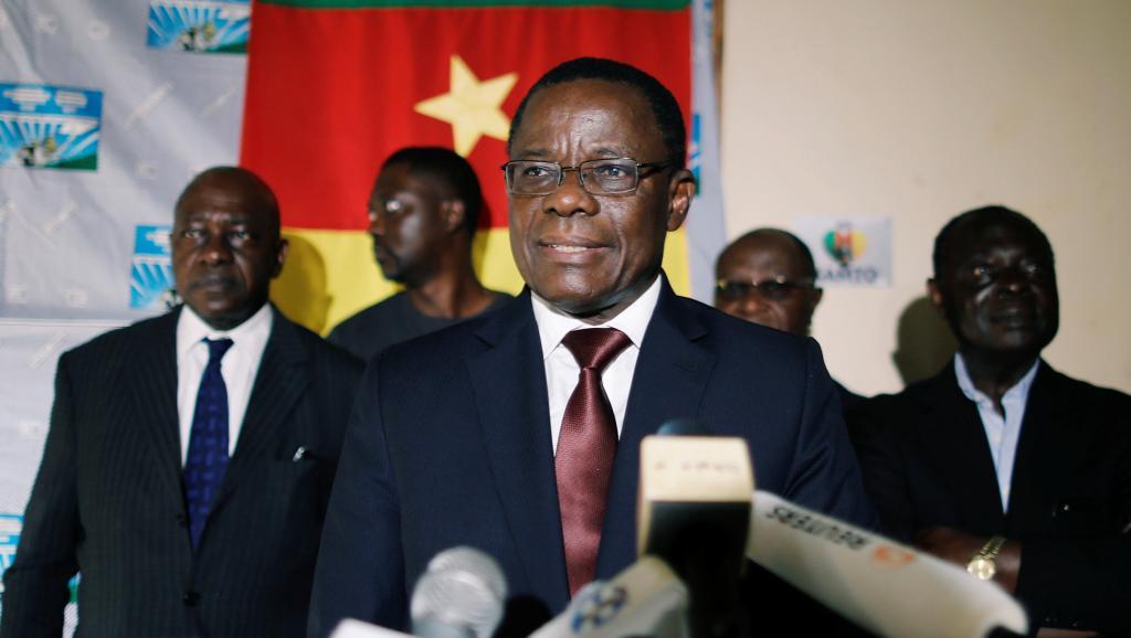 Cameroun,Maurice Kamto sur rfi