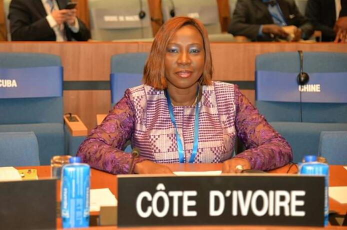 UNESCO,4 ans de mandat,Côte d'Ivoire,Acquis,Kandia Camara