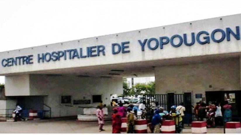Côte d'Ivoire,CHU,CHU de Yopougon,Réhabilitation