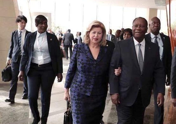 Président de la République,Alass1ne Ouattara,Sotchi