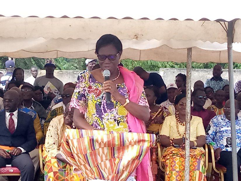 Simone Gbagbo,Ex-première dame,Adzopé,Côte d'Ivoire,Ivoiriens