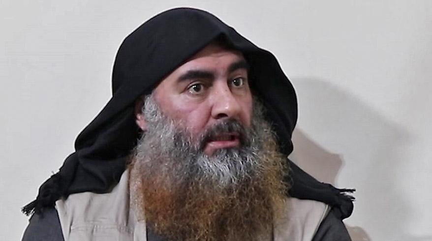 Terrorisme,Abou Bakr,État islamique,Donald Trump,États-Unis