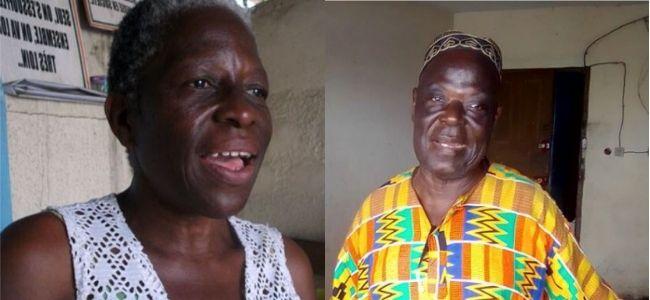 Acteurs et comédiens,Amoin,Wanwaniman