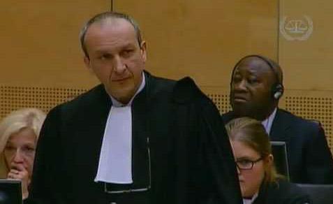 L'État de Côte d'Ivoire,Laurent Gbagbo,libération,Me Altit